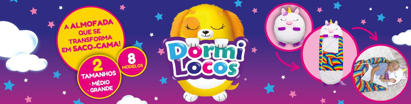 Dormi Locos