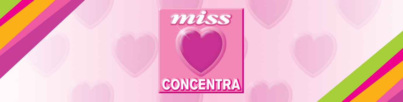 Miss Concentra