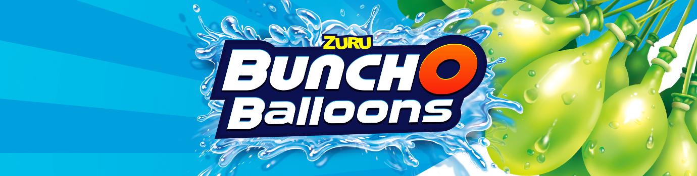 Bunch O' Ballons