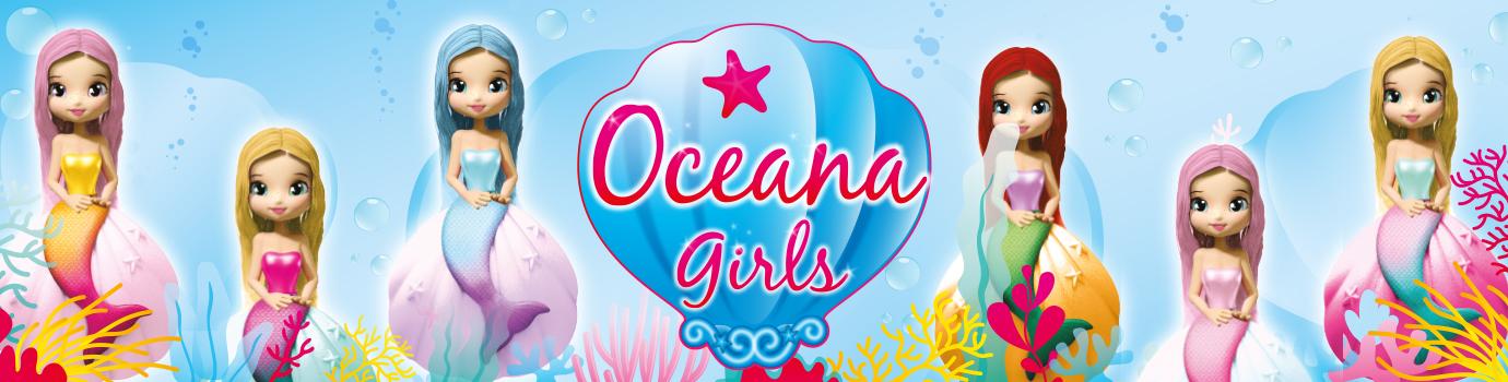 Oceana Girls