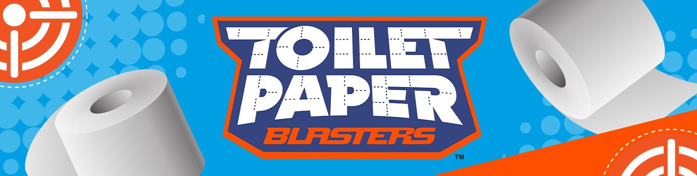 TP Blaster